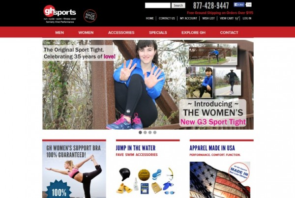 GH Sports