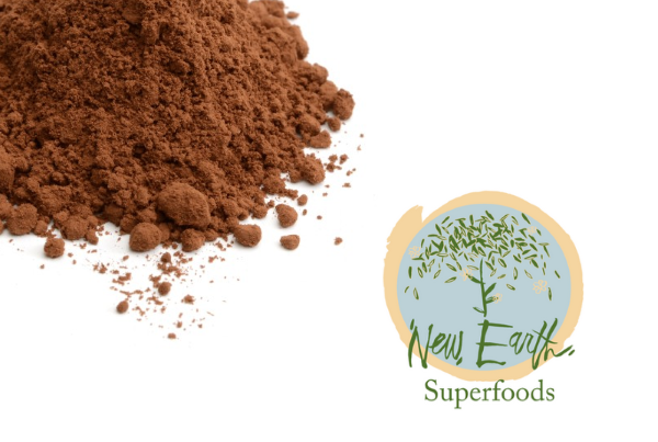 New Earth Superfoods